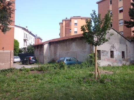 Via San Donato